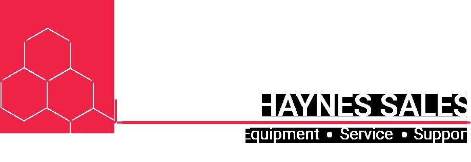 Haynes Sales